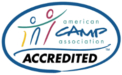 American Camp Association Accredited Camp Logo